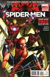 Spider-Men #5 Regular Jim Cheung Cover