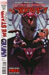 Ultimate Comics Spider-Man Vol 2 #15
