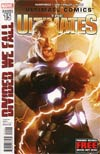 Ultimate Comics Ultimates #15 1st Ptg