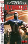 Ultimate Comics Ultimates #16