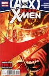 Uncanny X-Men Vol 2 #19 (Avengers vs X-Men Tie-In)