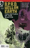 BPRD Hell On Earth Return Of The Master #2