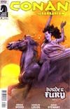 Conan The Barbarian Vol 3 #8