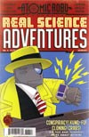 Atomic Robo Real Science Adventures #6
