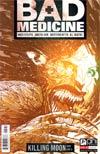 Bad Medicine #5