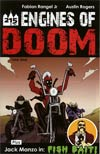 Engines Of Doom One Shot