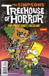 Simpsons Treehouse Of Horror #18