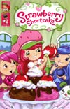 Strawberry Shortcake Vol 2 #2