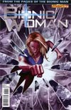 Bionic Woman Vol 2 #7
