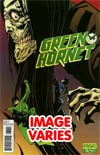 Kevin Smiths Green Hornet #32 (Filled Randomly With 1 Of 2 Covers)
