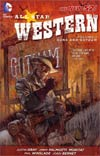 All Star Western (New 52) Vol 1 Guns And Gotham TP