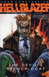 Hellblazer The Devils Trench Coat TP
