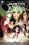 Justice League Dark Vol 1 In The Dark TP