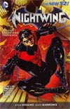 Nightwing Vol 1 Traps And Trapezes TP