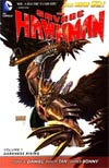 Savage Hawkman Vol 1 Darkness Rising TP