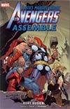 Avengers Assemble Vol 5 TP