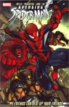 Avenging Spider-Man Vol 1 My Friends Can Beat Up Your Friends TP