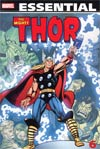 Essential Thor Vol 6 TP