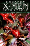 Fear Itself Uncanny X-Men TP