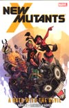 New Mutants Vol 5 A Date With The Devil TP