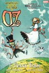 Oz Dorothy And The Wizard In Oz HC