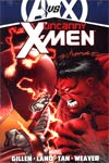 Uncanny X-Men By Kieron Gillen Vol 3 HC