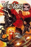 Venom Circle Of Four TP