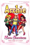 Archie Love Showdown TP Expanded Edition