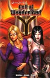 Grimm Fairy Tales Presents Call Of Wonderland TP