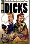 Dicks Color Edition Vol 1 TP