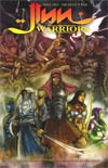 Jinn Warriors Vol 1 Devils War GN