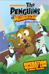 Penguins Of Madagascar Operation Weakest Link & Other Stories TP