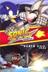 Sonic Select Vol 6 TP