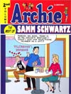 Archie Best Of Samm Schwartz Vol 2 HC