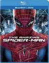 Amazing Spider-Man Blu-ray Combo DVD