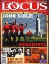 Locus #620 Vol 69 #3 Sep 2012