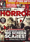 SFX Special UK #58 Horror 2012