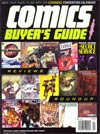 Comics Buyers Guide #1696 Dec 2012