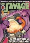 Doc Savage Double Novel Vol 61