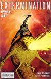 Extermination #1 1st Ptg Cover A John Cassaday