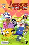 Adventure Time #5 Cover A Regular Cover