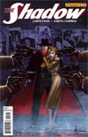 Shadow Vol 5 #3 Regular Howard Chaykin Cover