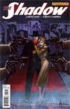 Shadow Vol 5 #3 Regular Howard Chaykin Cover