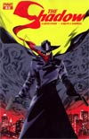 Shadow Vol 5 #3 Regular John Cassaday Cover