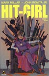 Hit-Girl #1 Incentive Phil Noto Variant Cover