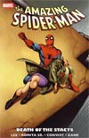 Spider-Man Death Of The Stacys TP