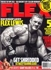 Flex Magazine Vol 29 #7 Jul 2012