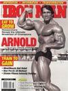 Iron Man Magazine Vol 71 #8 Aug 2012