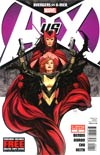 Avengers vs X-Men #0 5th Ptg Frank Cho Variant Cover