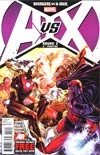 Avengers vs X-Men #2 Cover K 5th Ptg Jim Cheung Variant Cover